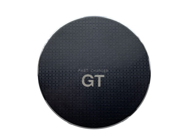 GT Technology Draadloze Qi Telefoon Oplader